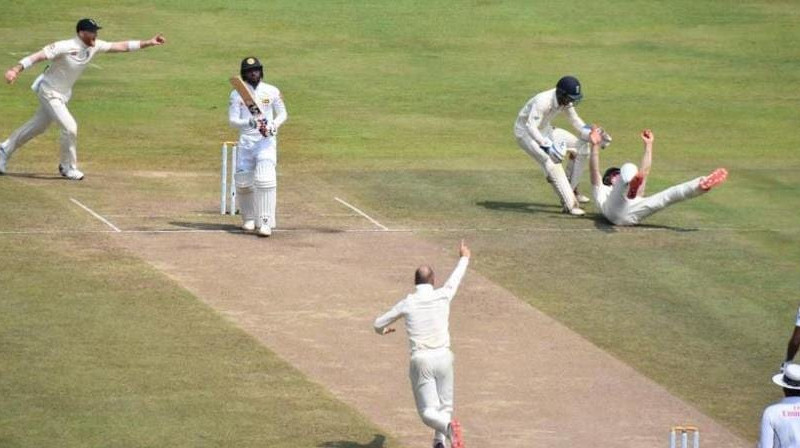Christmas comes early as England record first whitewash in Sri Lanka