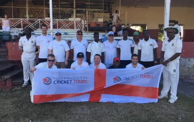 The Cricketer – Village Cup Competition