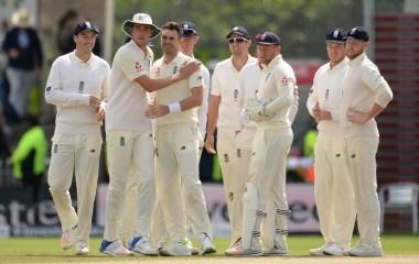 Sri Lanka v England Cricket 2020
