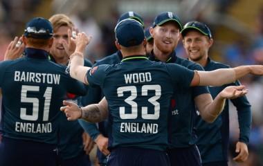 Pakistan v England 2022