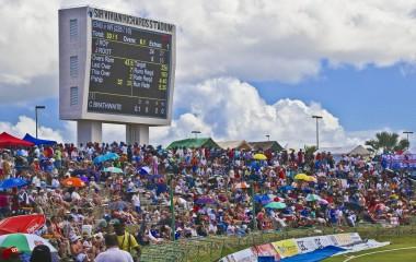 West Indies v England 2022