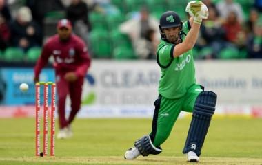 West Indies v Ireland ODI & T20 January 2020