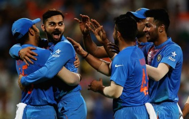India Men's ODI World Cup 2023