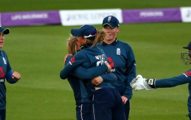 ICC Women's World Cup New Zealand 2022