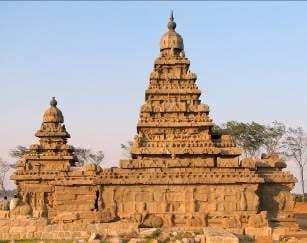 Mahabalipuram 1