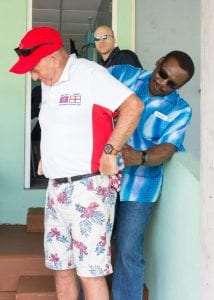 Tour Memories Barbados 2017