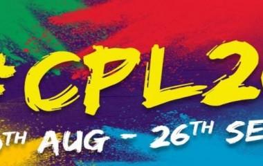 Caribbean Premier League Cricket CPL T20